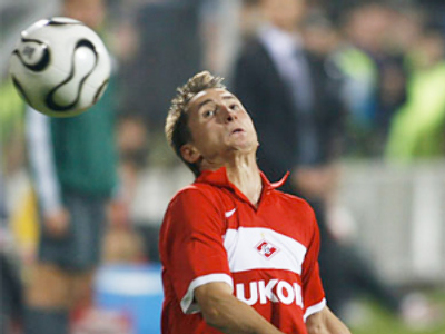 Spartak suffer another blow from cross-town rivals