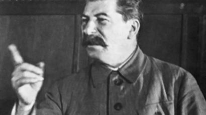 Essay on stalin