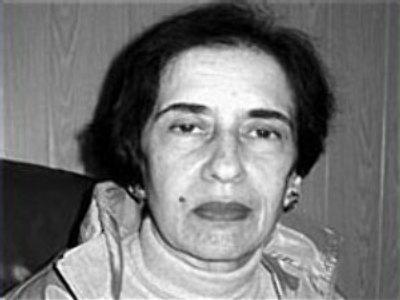 Galina Dzhugashvili, Stalin's granddaughter