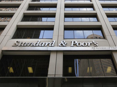 One more knock: S&P downgrades 34 Italian banks