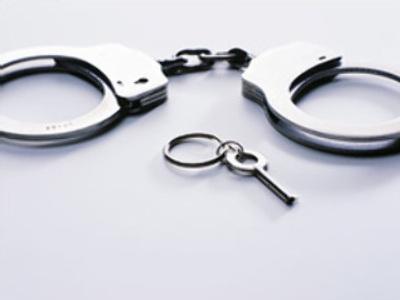 Stavropol Policeman Jailed