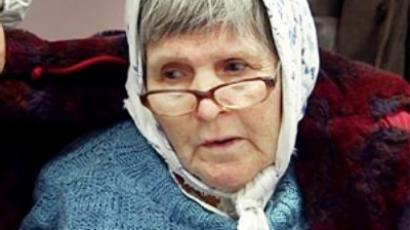 Finland postpones deportation of ill 82-year-old Russian woman