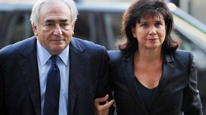 Strauss-Kahn to sue author of new sexual assault charges
