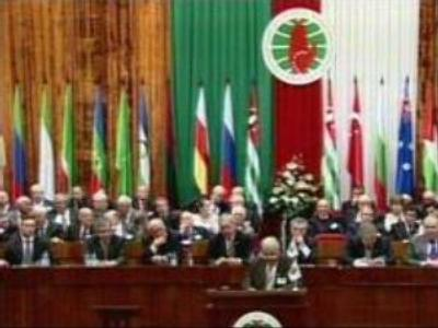 Sukhumi Memorandum calls to recognise independent Abkhazia