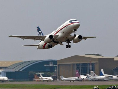 Human error, technical failure or weather conditions behind SuperJet-100 crash - experts
