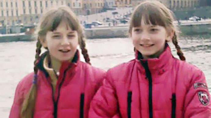 Русские девушки из бедных семей фото