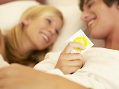 Switzerland to sell condoms for children