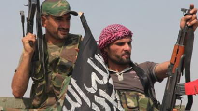 Syria rebels warn they will turn to Al-Qaeda if West fails them