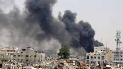 Al-Qaeda gaining experience in Syria, eyes 'Islamic state to fight Israel and Iran'