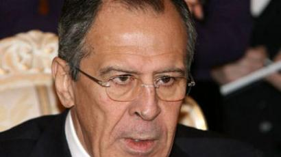 Moscow gives Syria last chance for reforms