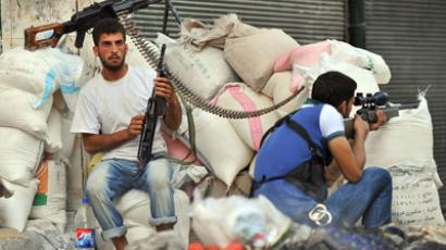 Turkey's backing of Syrian rebels leads to danger of Kurdish autonomy