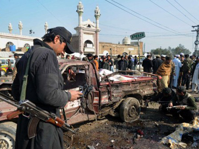 Maiming plague: No salvation from Taliban bombs