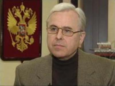 Talks on North Korea's issue 'very useful': Russia's chief negotiator