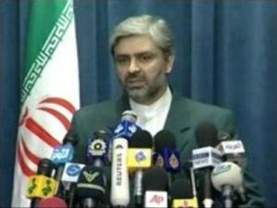 Tehran demands release of Iranians detained in Iraq
