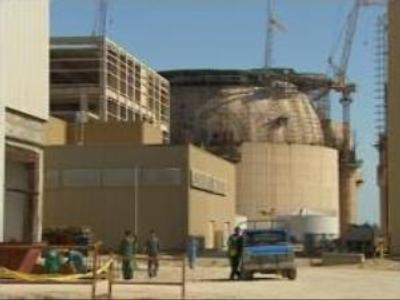 Tehran falls behind with payment for nuclear plant