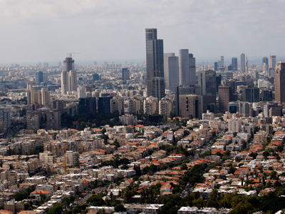 Explosion, sirens in Tel Aviv after long range rocket 'fired from Gaza'