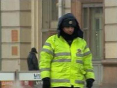Terror attack prevented in Moscow