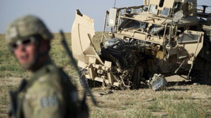 War on terror photo essay