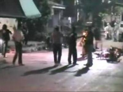 Terrorists undertake wide-range attack in Thailand