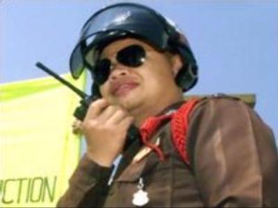 Thai police hunt 2 suspects in Russian murder case