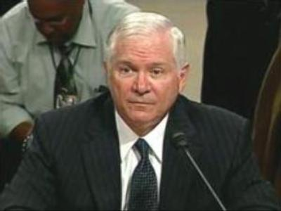 The man to head the Pentagon backs more troops in Iraq
