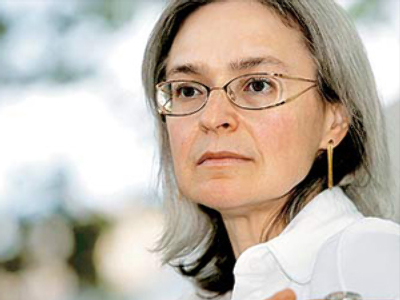 The manhunt for Red October continues as Politkovskaya suspects go free