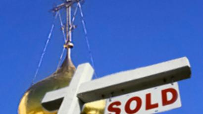 Holy City braces itself for rush of property demands