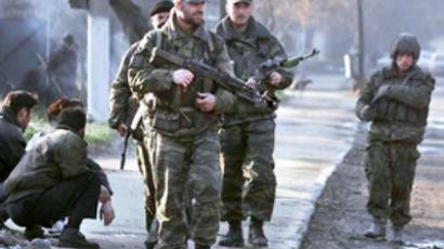 Militant leaders killed in Dagestan