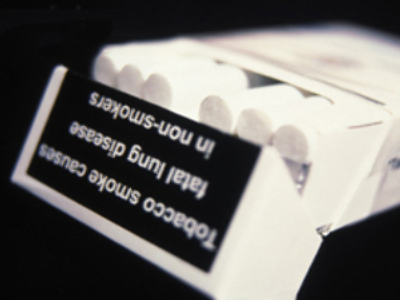 Tobacco industry to go up in smoke?