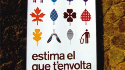 Inscription in Catalan