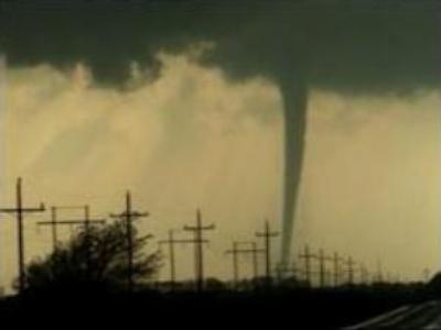 Tornado claims 9 in U.S.