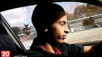Islamist fear: France to try 'terrorist camp' visitors?