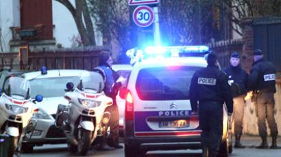 Bomb blast hits Italian school: at least 1 dead