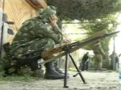 Tskhinvali and Tbilisi blame each other for gunfire