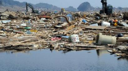 Wish it away: US government ignores archipelago of Japanese debris heading its way