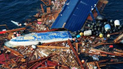 Japanese tsunami victim remains to wash up on US coasts
