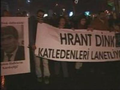Turkish-Armenian journalist assassination raises hue and cry