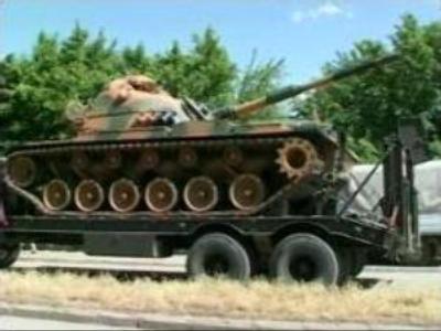 Turkish operation in Iraq continues