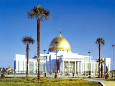 Ashkhabad, Turkmenistan