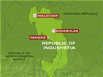 Two grenade attacks in Ingushetia