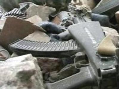 Two injured in Chechen blast