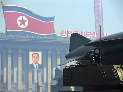 N. Korea planning simultaneous nuclear tests – Seoul
