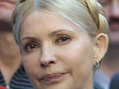 Yulia Tymoshenko.(RIA Novosti / Grigoriy Vasilenko)