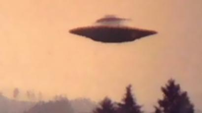 FBI files reveal exploding UFO, aliens near Roswell