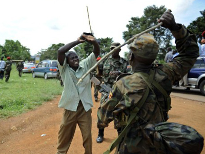 US is about to stir another hornets' nest