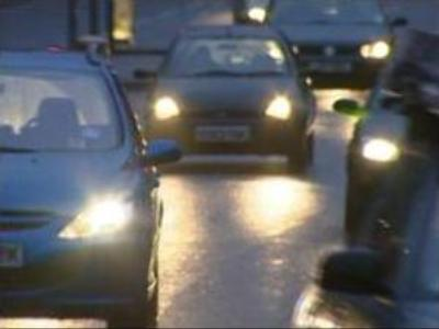 UK authorities try to increase road safety