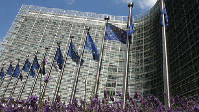 Uk faces bill to cover eurocrat pensions report rt news - European commission office ...