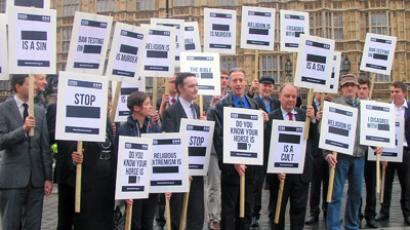 Screenshot from www.reformsection5.org.uk