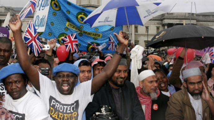 European Single Market >> UK braces for immigration crackdown if euro collapses — RT News