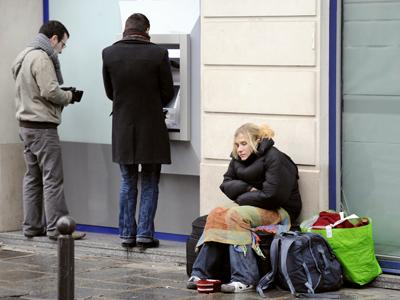UK inequality rises sharply in 15 years - report